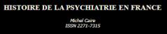 Histoire de la psychiatrie en France