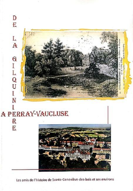 Livre parrayvaucluse petit